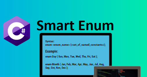 Smart Enum, Strongly Typed Enum Nedir ?